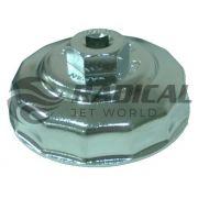 Saca filtro para Jet Ski Yamaha VXR/FX 1.8/FX/SHO