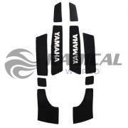 Kit de Tapetes para Jet ski Yamaha XL 700/760