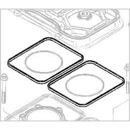 Oring de Cilindro (Quadrado) para Jet Ski Sea Doo 720 - BRP  - Radical Peças - Peças para Jet Ski