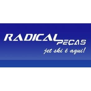 Helice Solas para Jet Ski Sea Doo Gtx/Wake/Rxt 215 Stock 13/18  - Radical Peças - Peças para Jet Ski