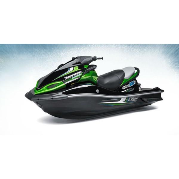 Helice Solas para Jet Ski Kawasaki Ultra 300 X/ 300 LX 160mm  14/21  - Radical Peças - Peças para Jet Ski