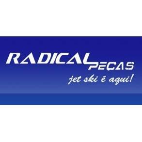 Helice Solas para Jet Ski Sea Doo xp/spx/spi/sp 580cc 140mm  13/18  - Radical Peças - Peças para Jet Ski