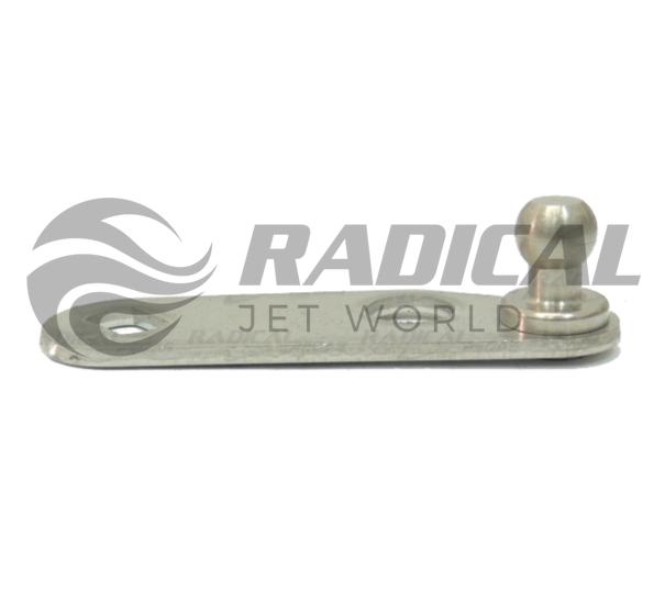 Alavanca Cabo Acelerador para Jet Ski Sea Doo Explorer  - Radical Peças - Peças para Jet Ski