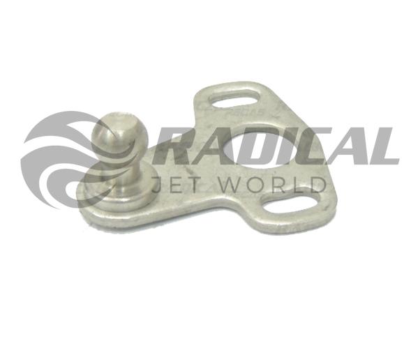 Alavanca Carburador  Jet Ski Sea Doo GT 90/91/92  - Radical Peças - Peças para Jet Ski