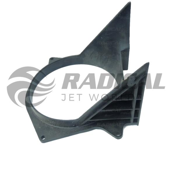 Anel Turbina Yamaha Super Jet  - Radical Peças - Peças para Jet Ski
