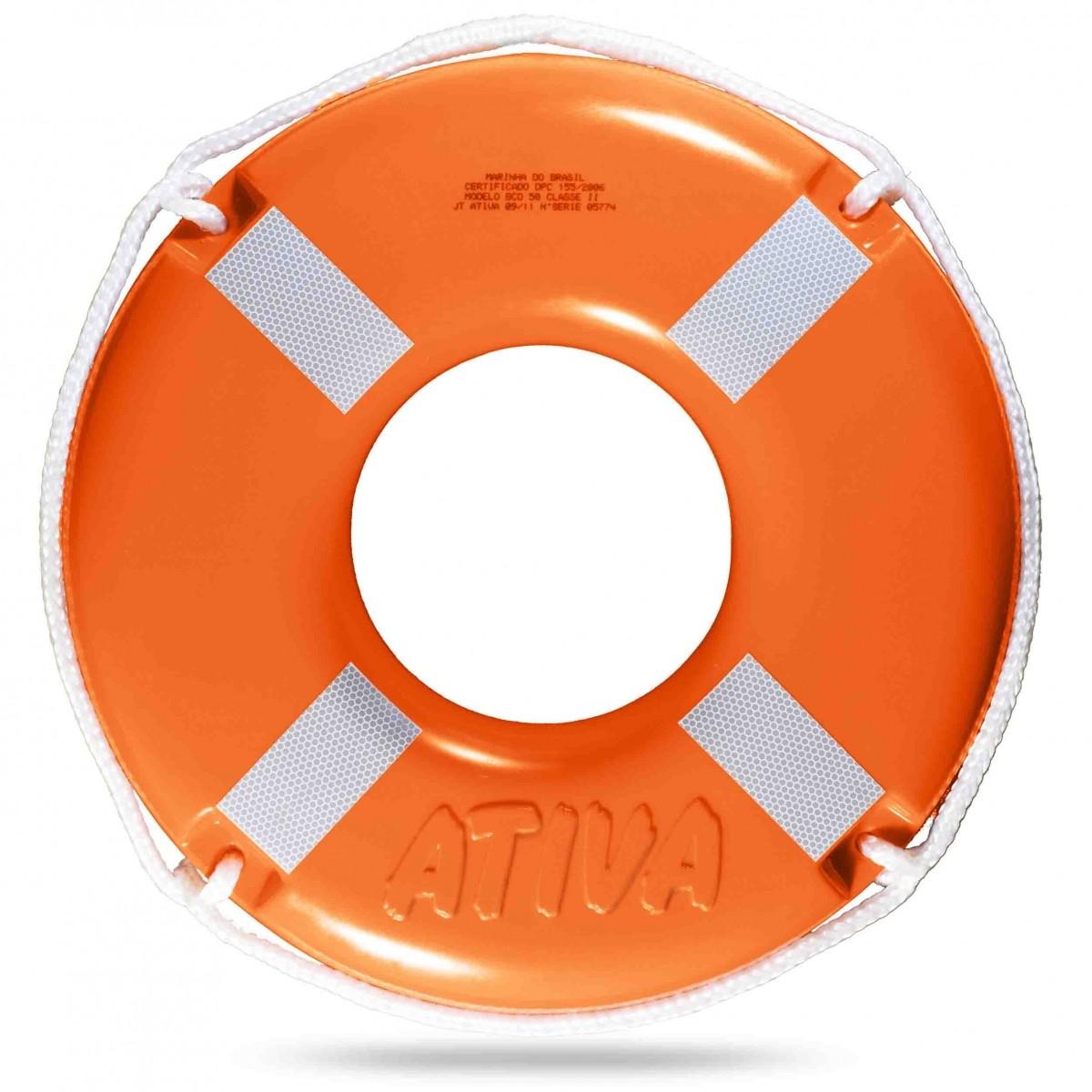 Boia Salva-Vidas Classe II  - Radical Peças - Peças para Jet Ski