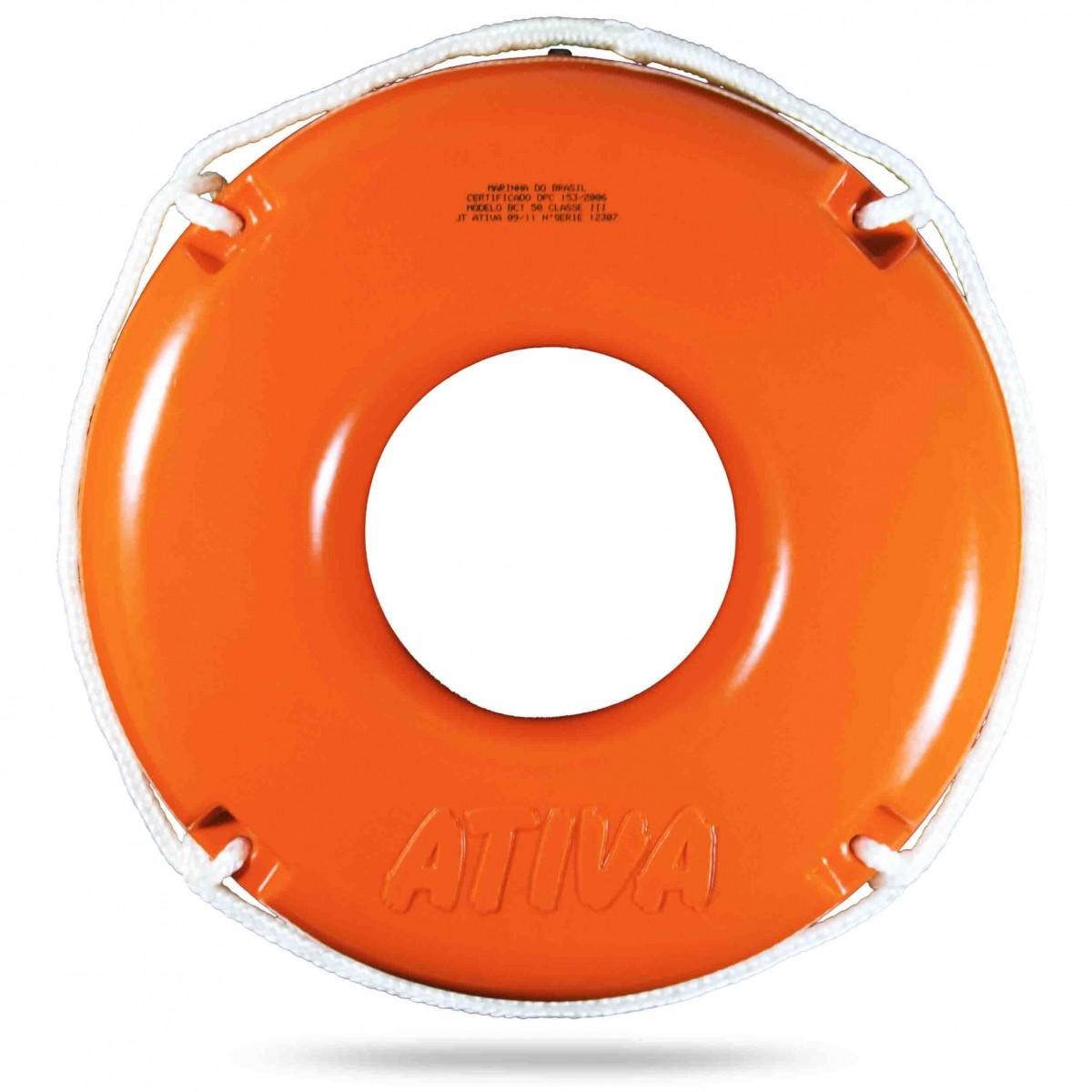 Boia Salva-Vidas Classe III  - Radical Peças - Peças para Jet Ski
