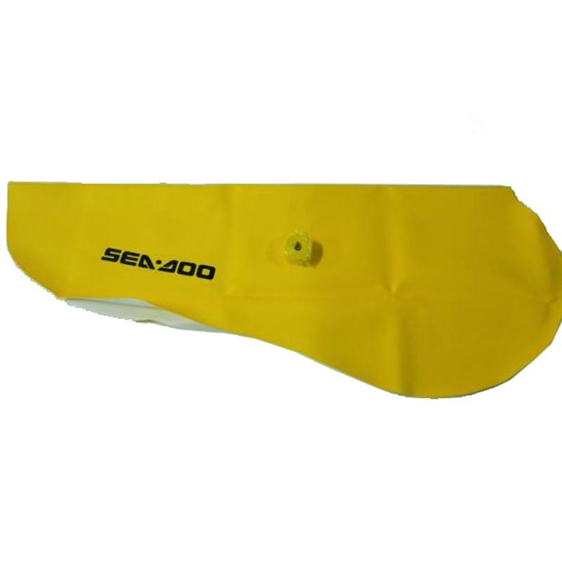 Capa de Banco Amarela Jet Ski Sea Doo SP/SPX/ XP95  - Radical Peças - Peças para Jet Ski