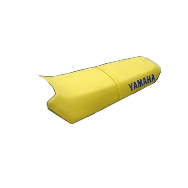 Capa de Banco Amarela Jet Ski Yamaha Wave Raider 700  - Radical Peças - Peças para Jet Ski
