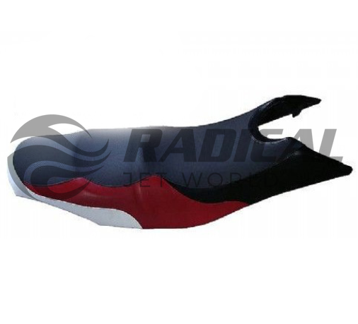Capa de Banco Jet Ski Sea Doo GTI Personalizada  - Radical Peças - Peças para Jet Ski