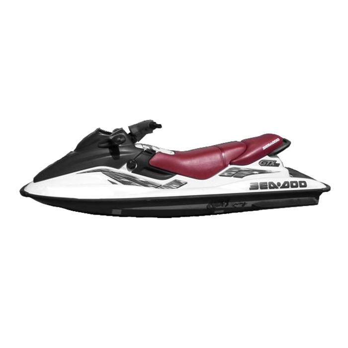 Capa de Banco Jet Ski Sea Doo GTX Limited 1998  - Radical Peças - Peças para Jet Ski
