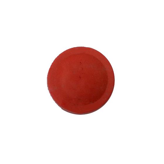 Capa para Botão Start/Stop Jet Ski Sea Doo 4 TEC (Redonda/Vermelha) Nacional  - Radical Peças - Peças para Jet Ski