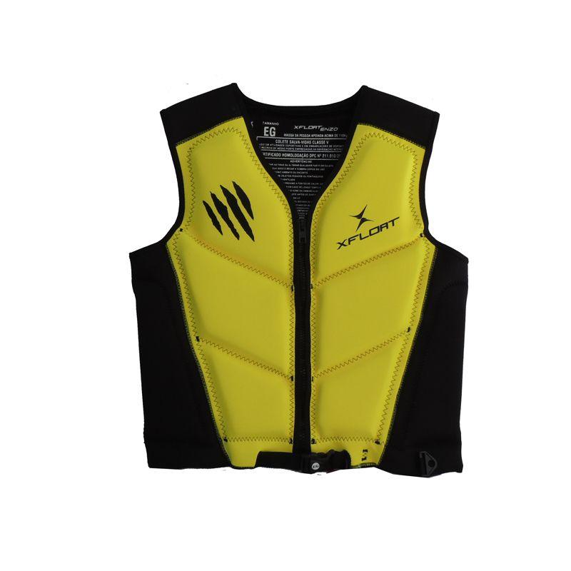 Colete X-float Enzo Homologado  - Radical Peças - Peças para Jet Ski