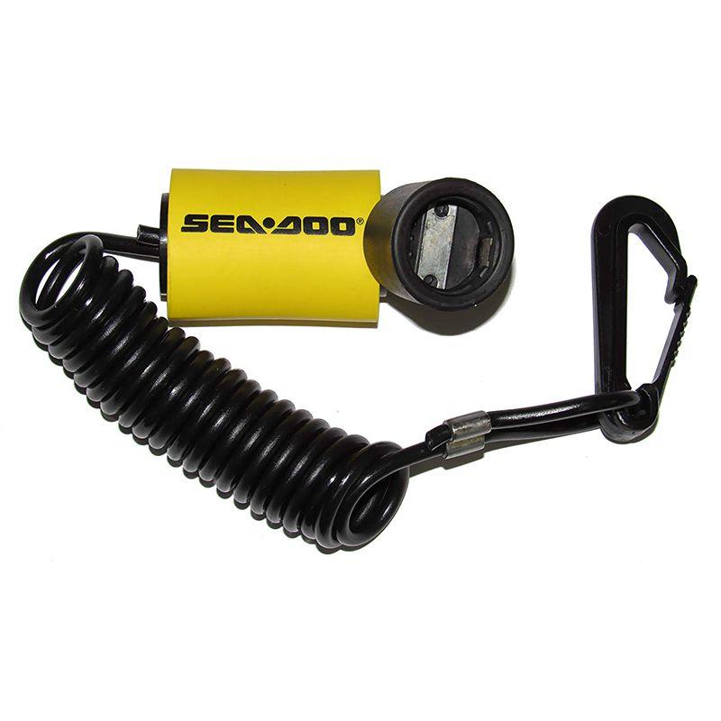 Corta circuito para Jet Ski Sea Doo Original Codificado 278002483  - Radical Peças - Peças para Jet Ski