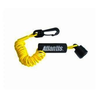 Corta Circuito  Sea Doo atlantis codificado ( cordao cinza )  - Radical Peças - Peças para Jet Ski