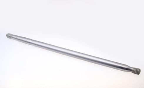 Eixo de transmissão Sea Doo GTI/GTX 4 TEC 590mm sem rosca  - Radical Peças - Peças para Jet Ski