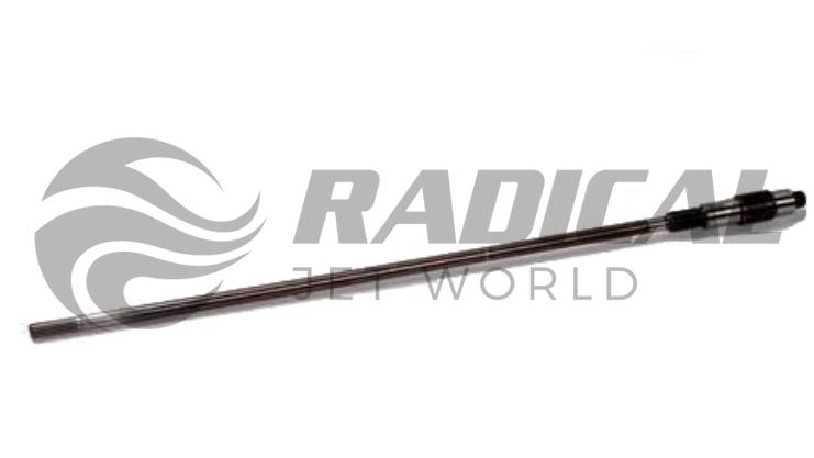Eixo de Transmissão Yamaha  - Radical Peças - Peças para Jet Ski