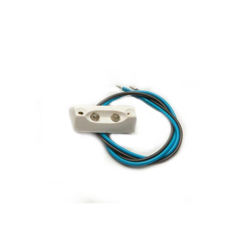 LUZ DE DEGRAU BRANCA C/2 LED BRANCO 12V  - Radical Peças - Peças para Jet Ski