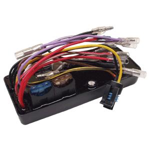 Modulo Eletrônico para Jet Ski Sea Doo hx/sp 95/96/97 spx/spi 95/96 gti 96 gts 95-00 Nacional  - Radical Peças - Peças para Jet Ski