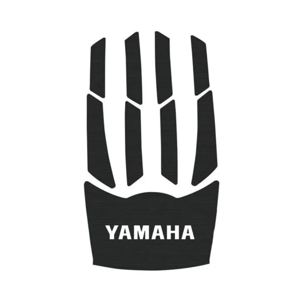 TAPETE  COM COLA PARA JET SKI YAMAHA VX 700/1100 06/09 (FRISADO)