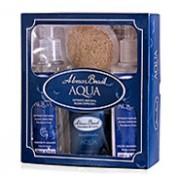 Kit cosm�ticos Aqua