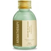 Mousse de Banho 100ml Aromatherapy