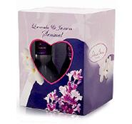 Caixa sensual para 4 frascos de 60ml  - Alma Brasil Cosméticos