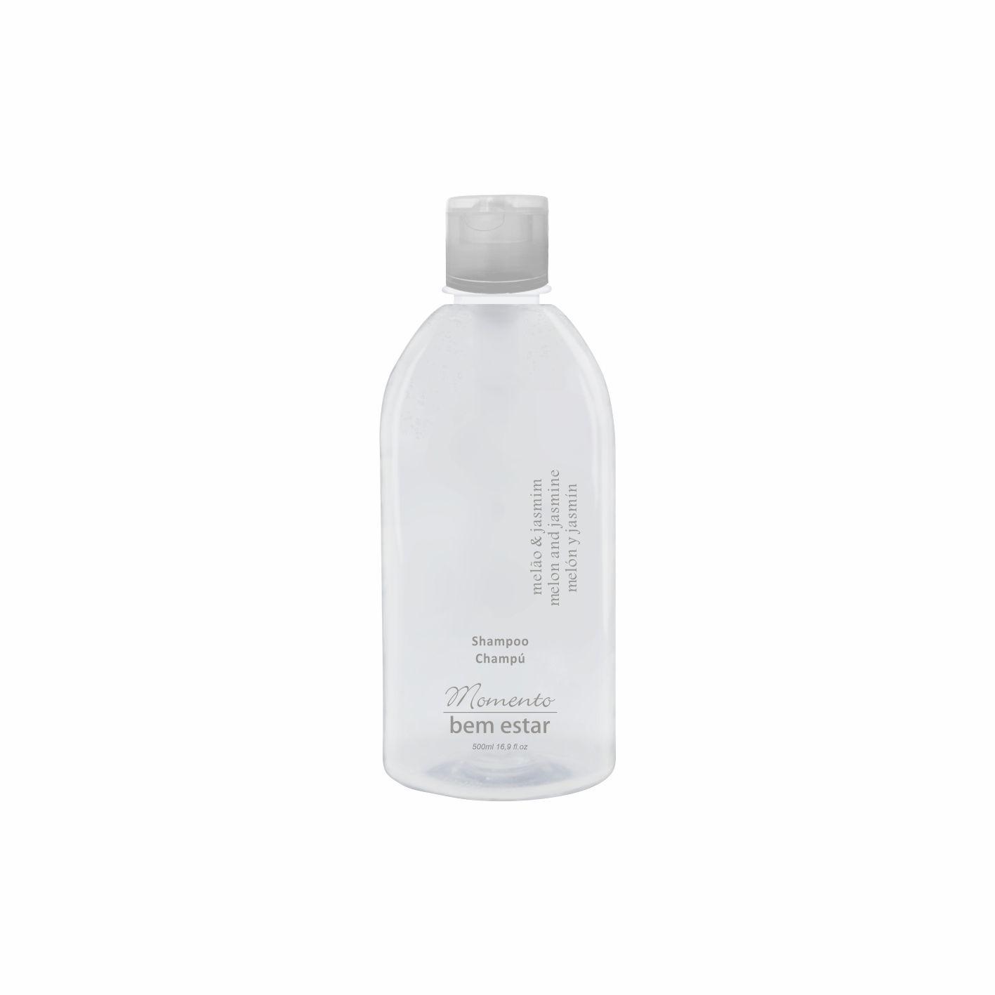 Momento Bem Estar shampoo 500ml   - Alma Brasil Cosméticos