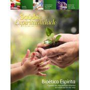 Revista Saúde & Espiritualidade - número 18