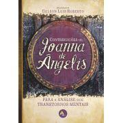 Contribuições de Joanna de Ângelis - Para a análise dos transtornos mentais