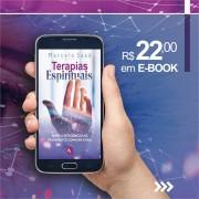 Terapias Espirituais E-book