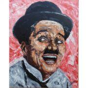 Tela Charles Chaplin
