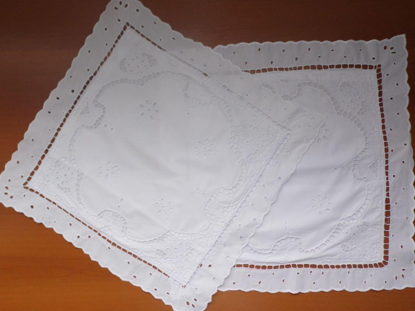 Capas de Almofada Gisele branco  - Helô Reis Store