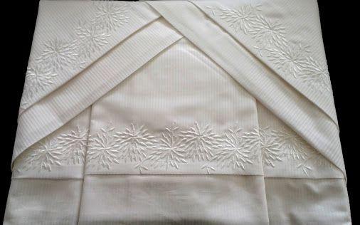 Roupa de Cama 500 fios Grano Adamascado branco  - Helô Reis Store