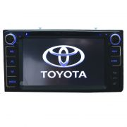 Central Multimidia Toyota Corolla Gli 2015 2016 2017 2018 Tv Digital Gps