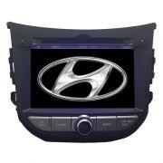 Central Multimidia HB20x 2012 a 2017 GPS TV Digital Espelhamento