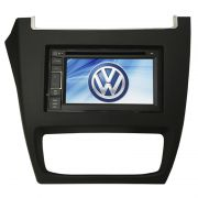 Central Multimidia CrossFox 2012 a 2013 GPS TV Digital Espelhamento