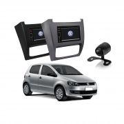 Central Multimidia Fox 2013 a 2014 GPS TV Camera USB Sd BT Espelhamento