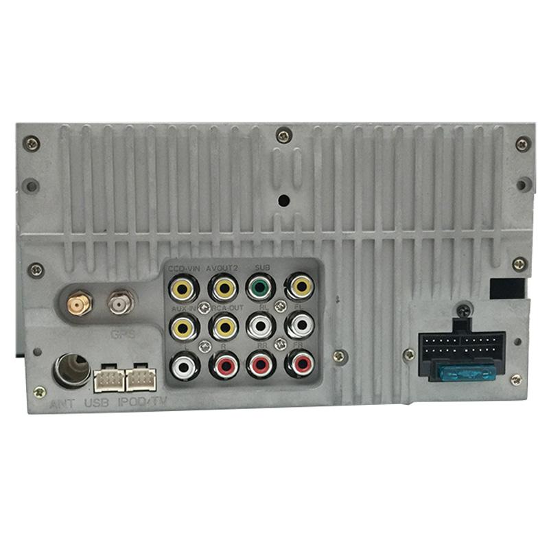 Central Multimidia ASX 2010 11 12 13 14 15 6 GPS TV Usb Sd Camera BT Espelhamento  - MARGI PARTS