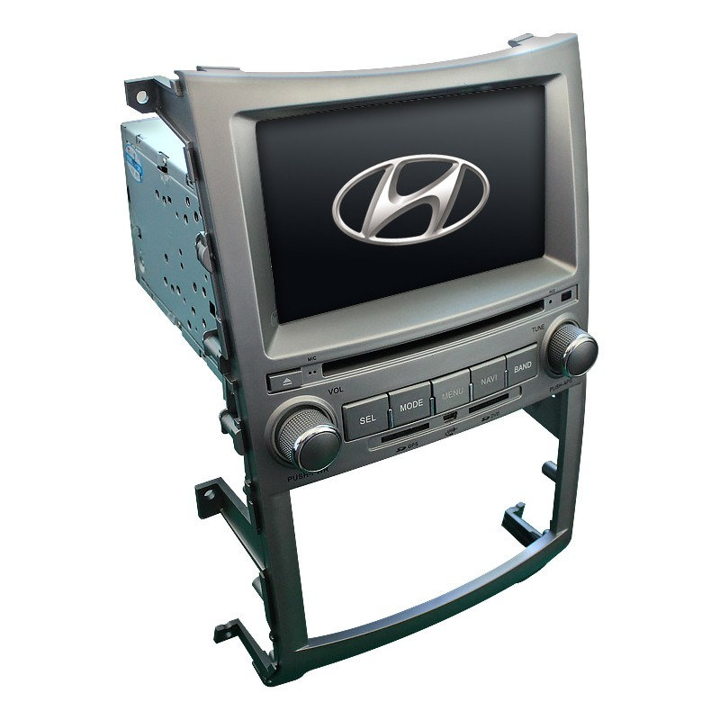 Central Multimidia Vera Cruz Tv GPS Usb Sd Espelhamento Camera Re Bluetooth  - MARGI PARTS