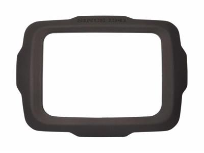 Moldura DVD 2 Din Jeep Renegade PCD 2015 16 17 18  - MARGI PARTS