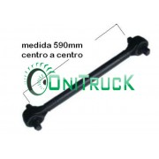 Barra de Rea��o Mercedes 0500 U 6343502206