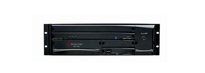 Polycom RMX2000 - Hope Tech Telecomunicações