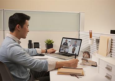 Polycom RealPresence Desktop - Hope Tech Telecomunicações