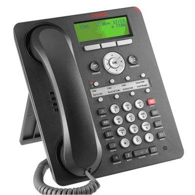 TELEFONE DIGITAL AVAYA 1408 - Hope Tech Telecomunicações