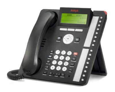 TELEFONE DIGITAL AVAYA 1416 - Hope Tech Telecomunicações