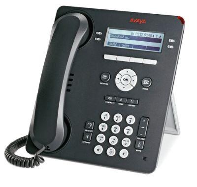 TELEFONE DIGITAL AVAYA 9504 - Hope Tech Telecomunicações