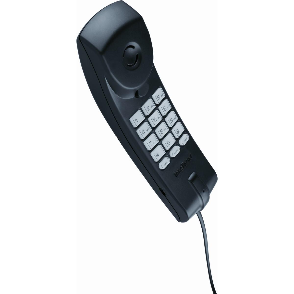 Telefone Intelbras TC 20 - Hope Tech Telecomunicações