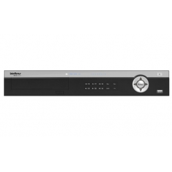 DVR Intelbras Sata VD 8D1 240M - Hope Tech Telecomunicações