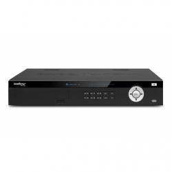 DVR Intelbras Sata VD 5024 - Hope Tech Telecomunicações